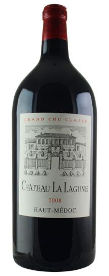 2008 Lagune, La Bordeaux Blend