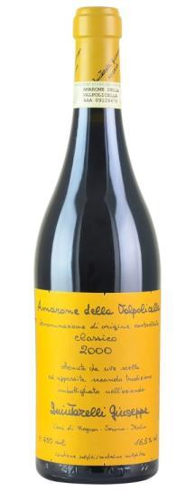 2000 Giuseppe Quintarelli Amarone della Valpolicella Classico