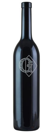 2003 Gemstone Proprietary Red Wine