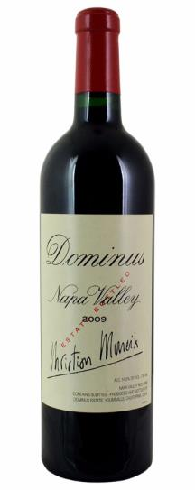 2010 Dominus Proprietary Red Wine