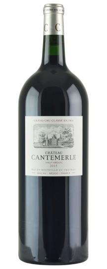 2016 Cantemerle Bordeaux Blend