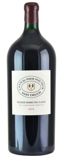 2016 Pavie-Macquin Bordeaux Blend