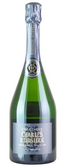 NV Charles Heidsieck Brut Champagne Reserve