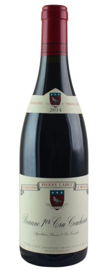 2014 Pierre Labet Beaune Coucherias