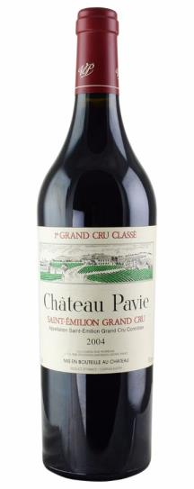 2005 Pavie Bordeaux Blend