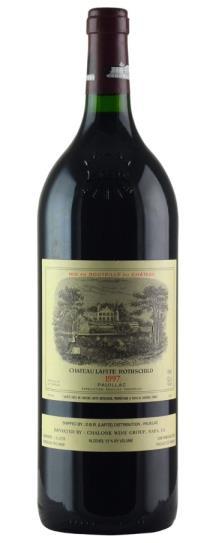 1997 Lafite-Rothschild Bordeaux Blend