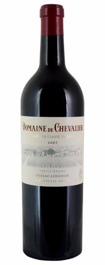 2000 Chevalier, Domaine de Bordeaux Blend