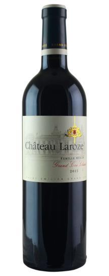 2015 Laroze Bordeaux Blend