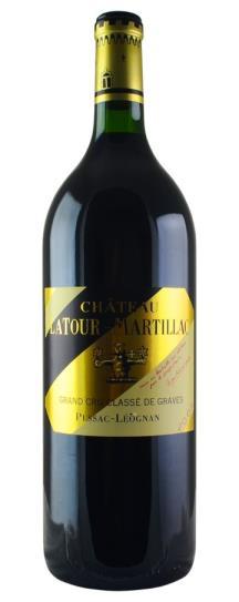 2009 Latour Martillac Bordeaux Blend