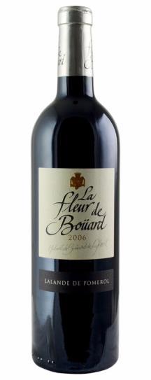 2006 La Fleur de Bouard Bordeaux Blend