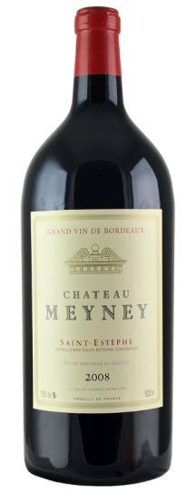 2008 Meyney Bordeaux Blend