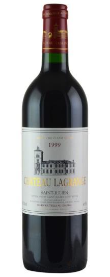 1999 Lagrange St Julien