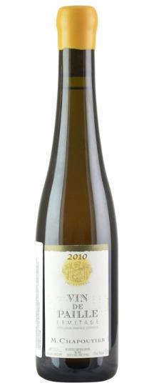 2010 Chapoutier Hermitage Vin de Paille