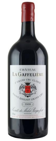 2009 La Gaffeliere Bordeaux Blend