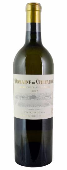 2004 Domaine de Chevalier Blanc