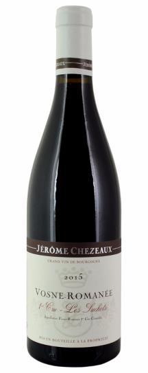 2015 Chezeaux, Jerome Vosne Romanee Les Suchots