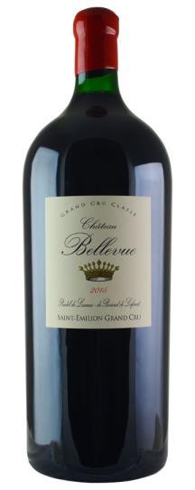 2015 Bellevue Bordeaux Blend
