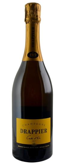 NV Drappier Carte d'Or Brut