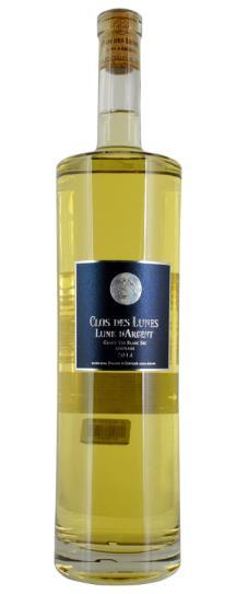 2014 Lune d'Argent Clos des Lunes Bordeaux Blanc