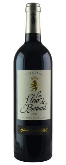 2015 La Fleur de Bouard Bordeaux Blend