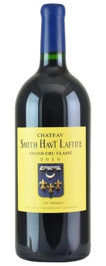 2016 Smith-Haut-Lafitte Bordeaux Blend