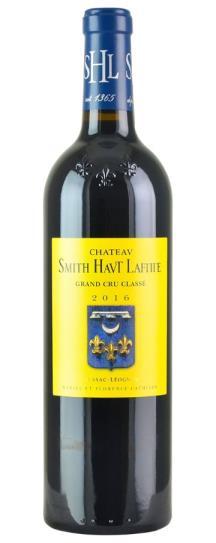2017 Smith-Haut-Lafitte Bordeaux Blend