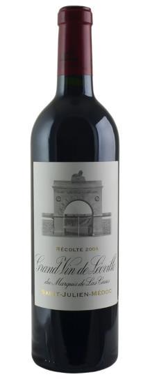 2006 Leoville-Las Cases Bordeaux Blend