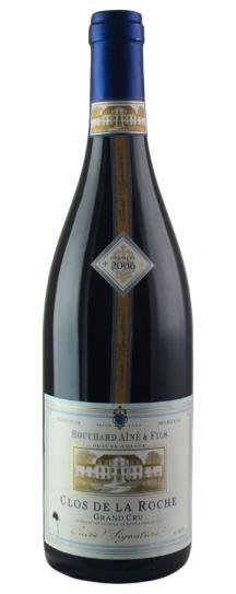 2006 Bouchard Aine Clos de la Roche