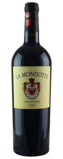 2006 La Mondotte La Mondotte