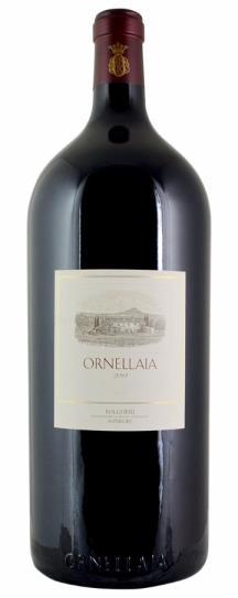 2013 Tenuta dell'Ornellaia Ornellaia
