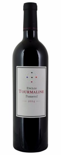 2014 Enclos Tourmaline Merlot