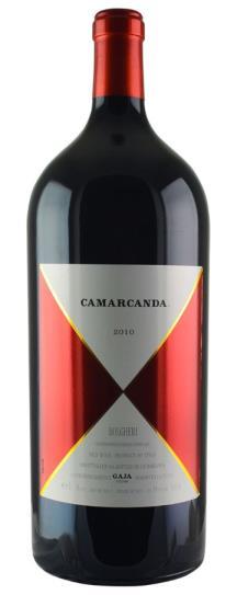 2010 Ca'Marcanda (Gaja) Camarcanda D.O.C.