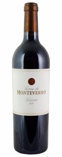 2010 Monteverro Terra di Monteverro
