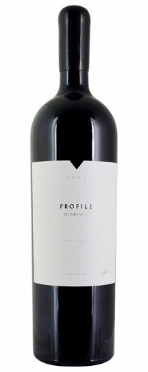 2009 Merryvale Vineyards Profile Proprietary Red Wine