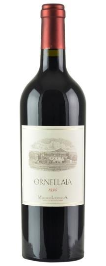 1996 Tenuta dell'Ornellaia Ornellaia