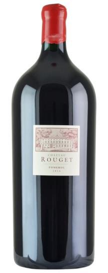 2016 Rouget Bordeaux Blend