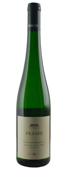 2015 Prager Gruner Veltliner Smaragd Wachstum Bodenstein