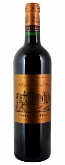 2017 d'Issan Bordeaux Blend