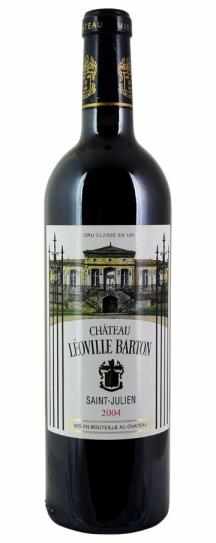 2003 Leoville-Barton Bordeaux Blend