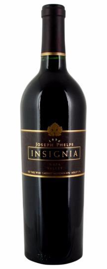 1996 Phelps, Joseph Insignia Proprietary Red Wine