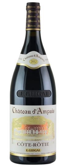 2012 Guigal Cote Rotie Chateau d'Ampuis