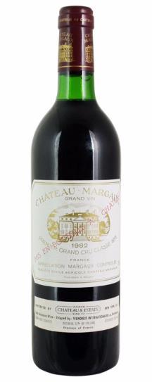 1983 Margaux, Chateau Bordeaux Blend