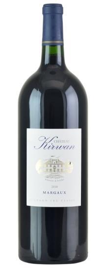 2010 Kirwan Bordeaux Blend