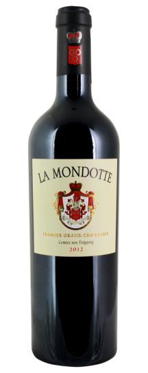 2012 Mondotte, La Bordeaux Blend