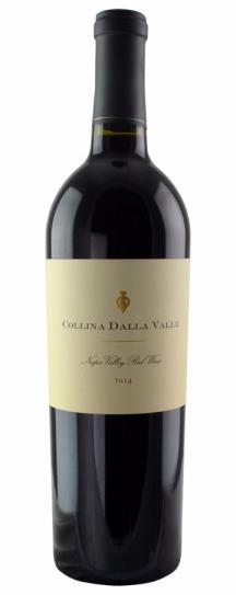 2014 Dalla Valle Collina