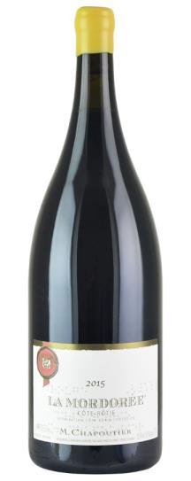 2015 Chapoutier Cote Rotie la Mordoree