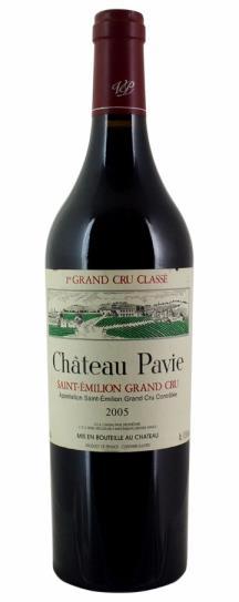 2008 Pavie Bordeaux Blend