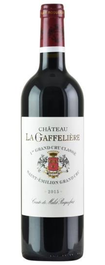 2015 La Gaffeliere La Gaffeliere