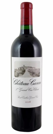 2010 Canon Bordeaux Blend