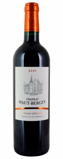 2005 Haut Bergey Bordeaux Blend